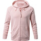 Craghoppers NosiLife Ryley Midlayer Kinderen roze